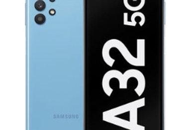 Samsung Galaxy A32 Awesome Blue 128GB 5G