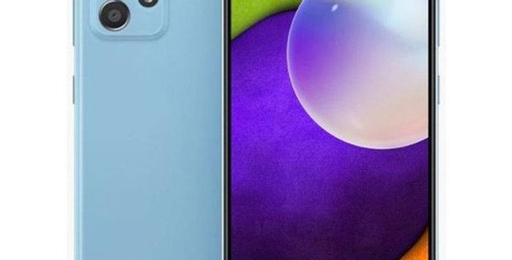 Samsung Galaxy A52 Awesome Blue 128GB 5G