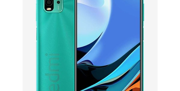 Redmi 9T Ocean Green 128GB