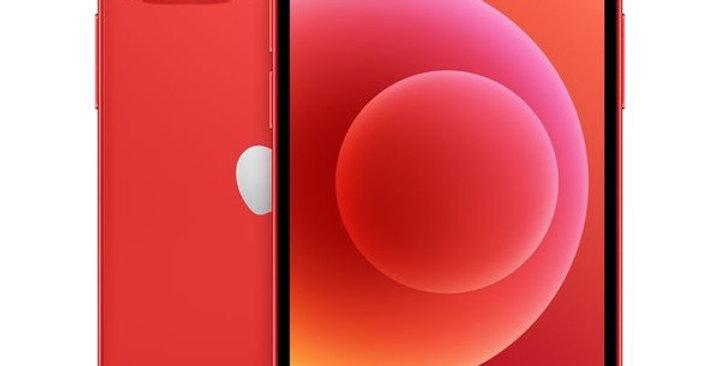 iPhone 12 mini Red 128GB