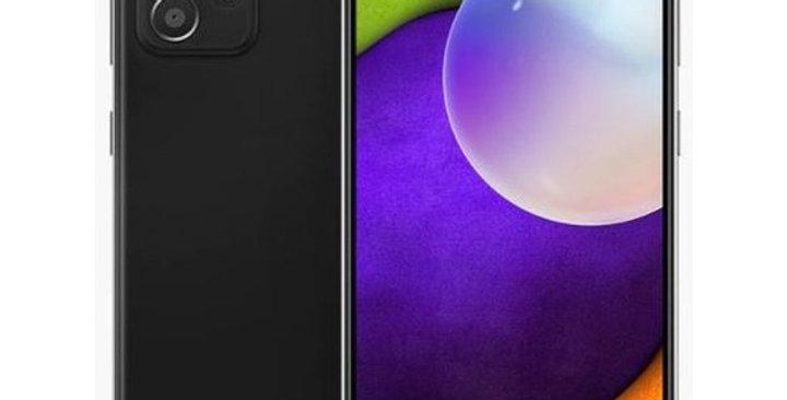Samsung Galaxy A52 Awesome Black 128GB 4G