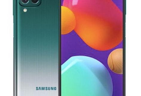 Samsung Galaxy M62 Green 128GB