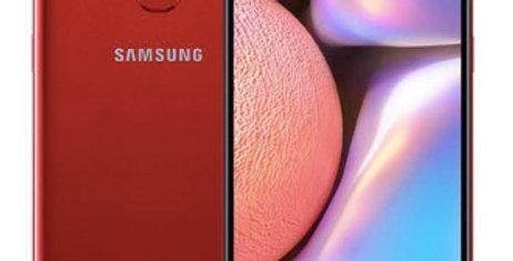 Galaxy Samsung Galaxy A10s Red 32GB
