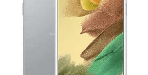 """Samsung Galaxy Tab A7 Lite 8.7"""" 32GB Silver"""