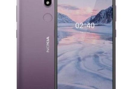 Nokia 2.4 Dusk 32GB