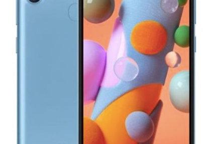 Samsung Galaxy A11 Blue 32GB