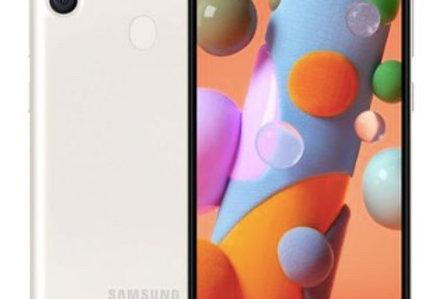 Samsung Galaxy A11 White 32GB
