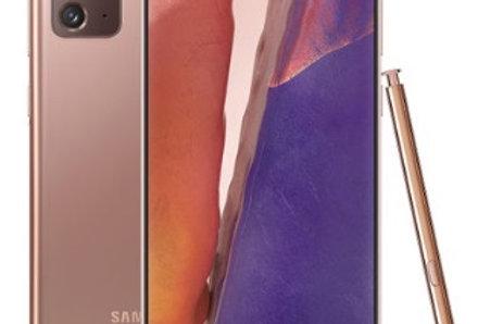 Samsung Galaxy Note20 4G Mystic Bronze 256GB