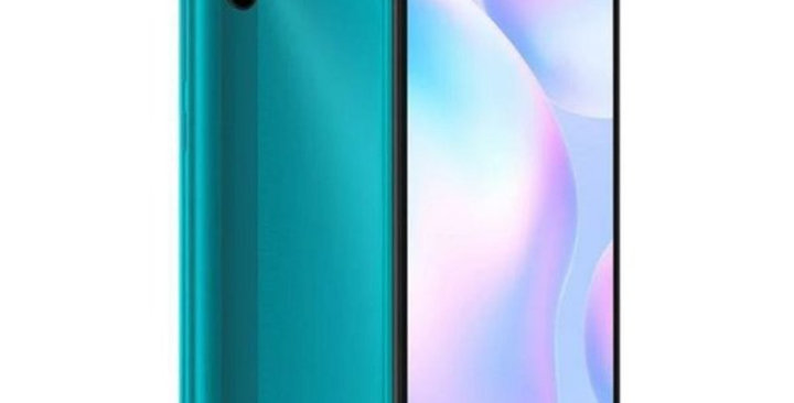 Redmi 9A Sky Blue 32GB