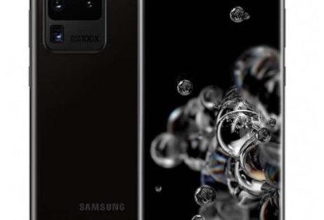 Samsung Galaxy S20 Ultra Cloud Black 128GB