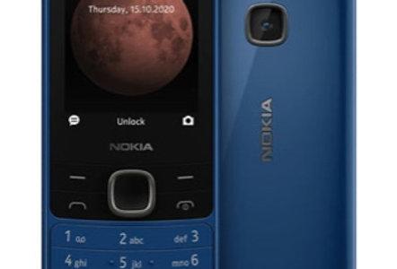 Nokia 225 Dual SIM Blue 128MB