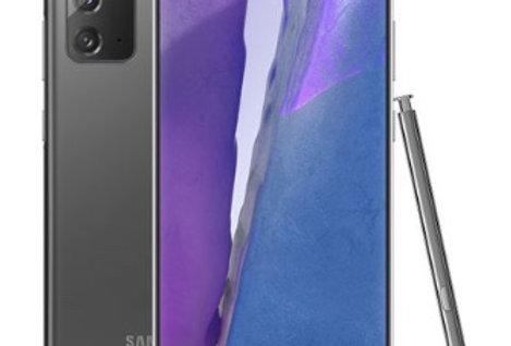 Samsung Galaxy Note20 4G Mystic Gray 256GB