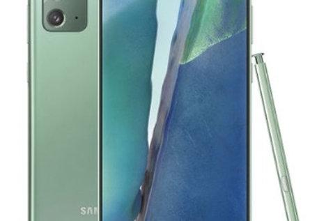 Samsung Galaxy Note20 4G Mystic Green 256GB