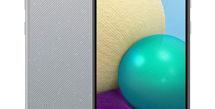 Samsung Galaxy A02 Grey 64GB