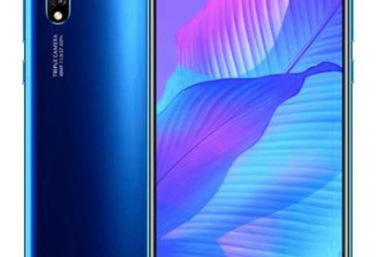 Huawei Y8P Deep Sea Blue 128GB