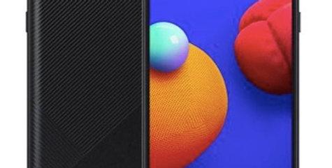 Samsung Galaxy A01 Core Black 16GB