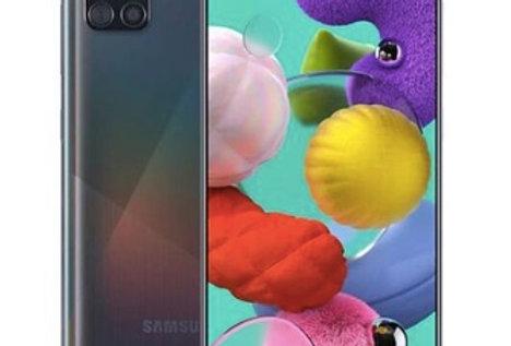 Samsung Galaxy A51 Black 128GB