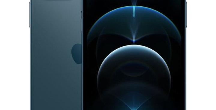 iPhone 12 Pro Pacific Blue 256GB