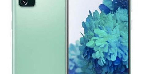 Samsung Galaxy S20 FE Cloud Mint 128GB 4G
