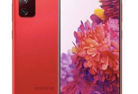 Samsung Galaxy S20 FE Cloud Red 128GB 4G