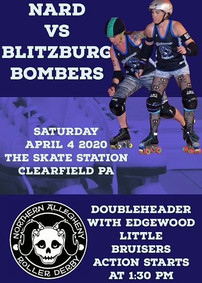 Blitzburg Bombers Ad.png