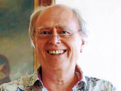 Dr. Ingo Jahrsetz