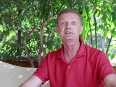"""Dr. Vladimir Maykov //                         In my work, three main aspects will be in the foreground: - Ancient practices of the care for the soul as the source of modern psychotherapy - How to work with 12 modalities of primordial psychotherapy in the modern world - The nature and function of eros and sexuality from a transpersonal, integral and process-work point of view. Modern psychotherapy is a little more than a hundred years old. But what was """"a psychotherapy before psychotherapy"""", before Freud and Breuer? How, throughout the millennia, did people heal their souls and cared for them? We will explore of what were, are, and will be primordial practices in this sense of """"caring for the soul"""" in the history of humanity. Primordial psychotherapy was not invented by somebody, but was shaped by life itself throughout the many years of human history. It is the result of a virtually unlimited selection of effectively working practices. In this vast field, we will be naturally brought to the question of what the essence of psychotherapy really is. What are the essential criteria for healing? We will explore possibilities of applying the 12 ancient practices in individual therapy as well as in group work. While dealing with the subject matter of eros and sexuality, you will learn about forms of sexuality in ancient cultures such as India, China, Egypt, Tibet. The taboo of sexuality in Christian culture has played, of course, an important role in our relationships. Together, will we envision a revised understanding of higher partnership. Vladimir Maykov, Ph.D. (Russia) is a pioneer of transpersonal studies in Russia. Author of four books. Film director. His documentary film """"The Dance of Infinity"""" was shown on Russian TV and in many European countries. The film is based on Vladimir's interviews with main founders and leaders of transpersonal, integral and process work psychology. www.transpersonal.ru"""