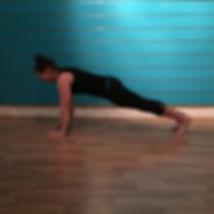 Sherrelle Dolphin Yoga
