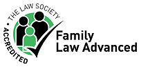 Accreditation Family Law Advanced colour