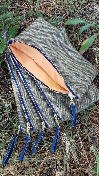 Wool Perfect Pouches
