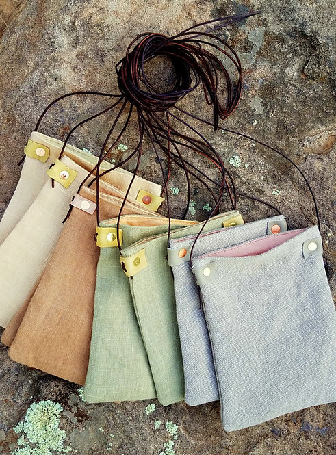 Featherweight Crossbody Pouch