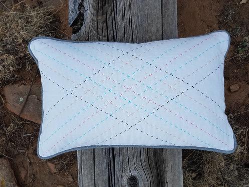 Diamonds Pillow