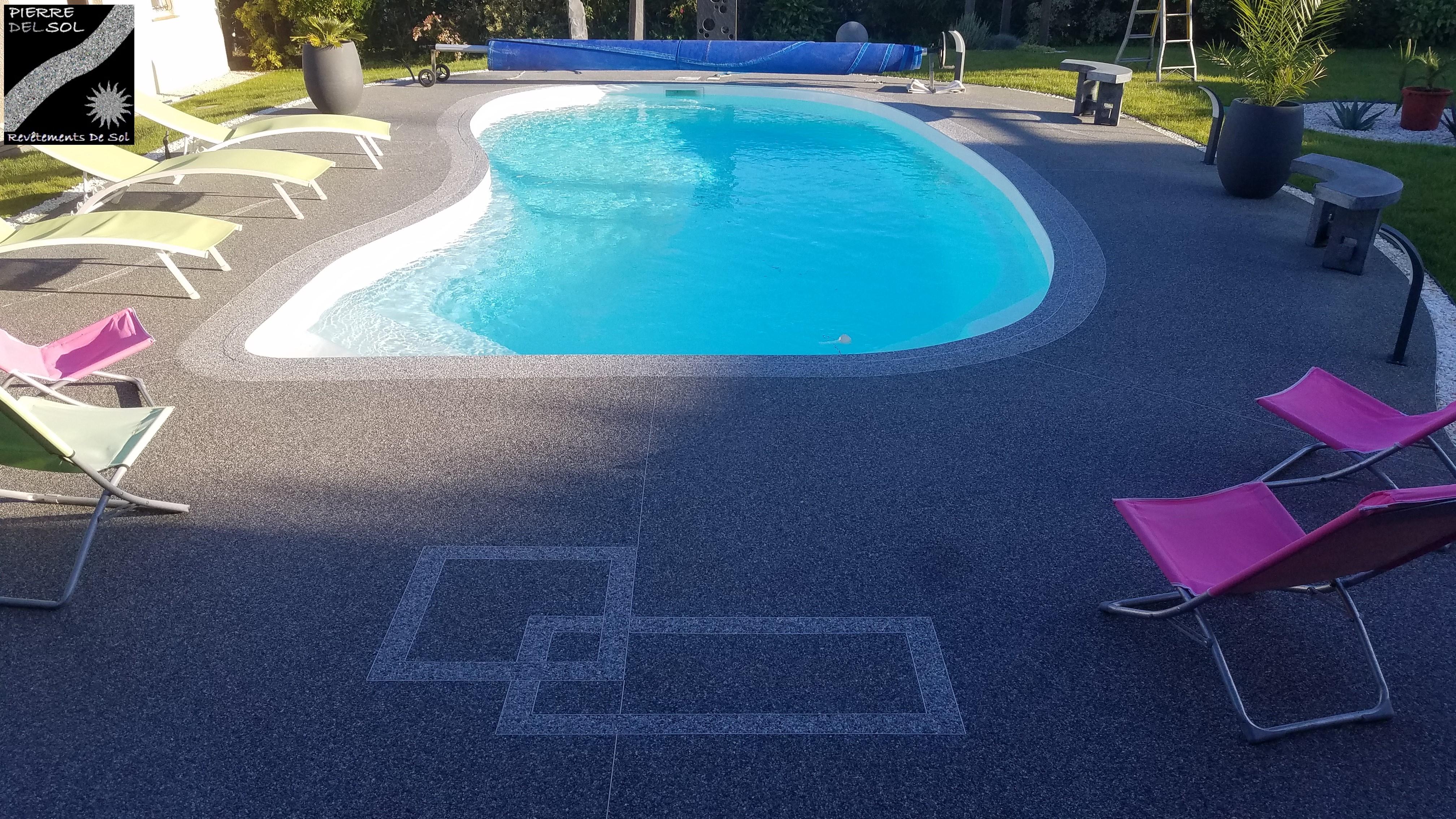 plage piscine Artigues (33)