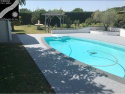 Plage piscine à Pauilhac (32)