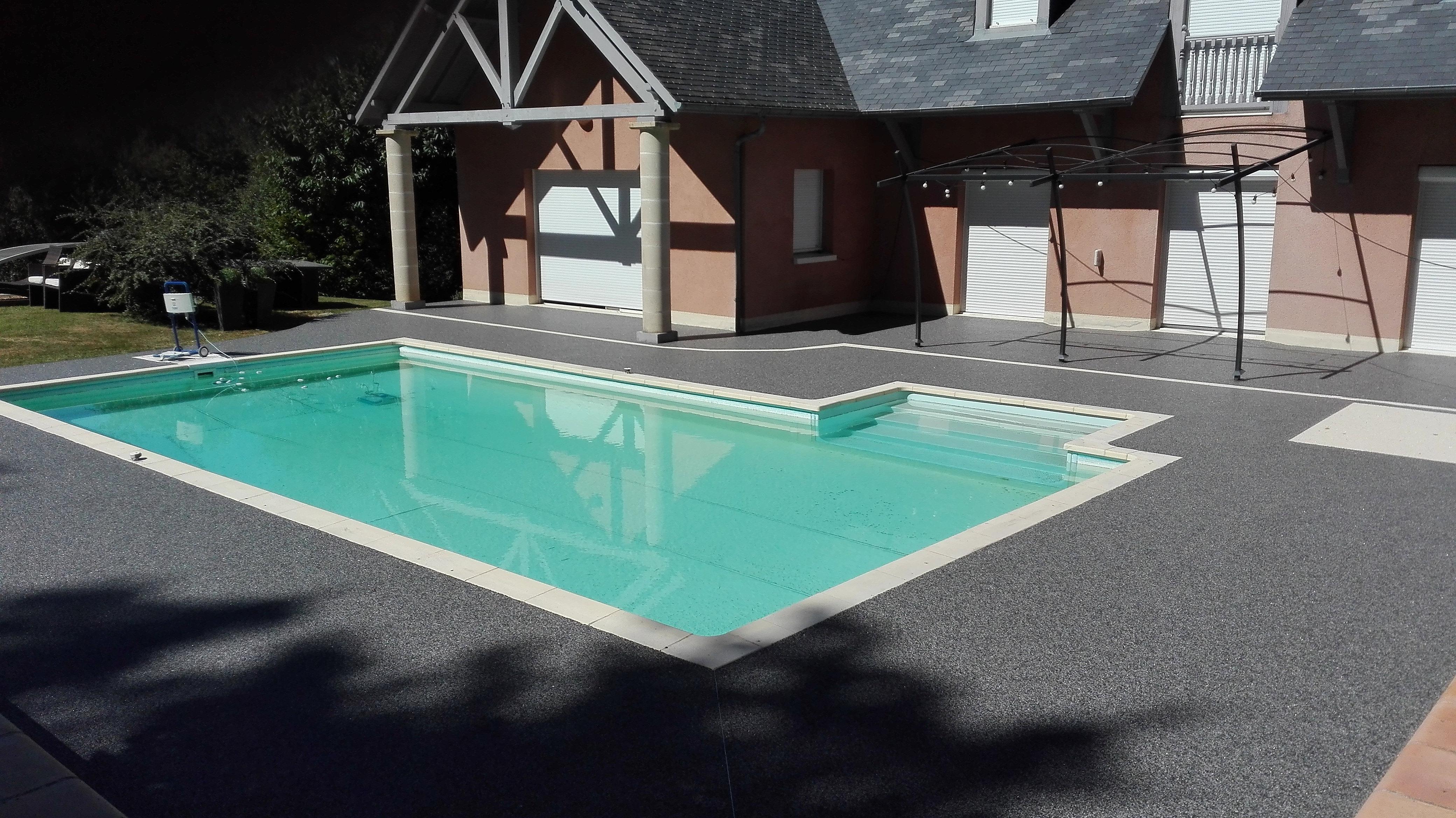 revetement sol piscine. Black Bedroom Furniture Sets. Home Design Ideas