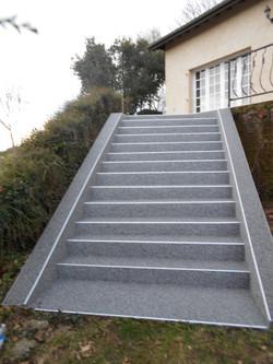 Escalier à Bazordan (65)