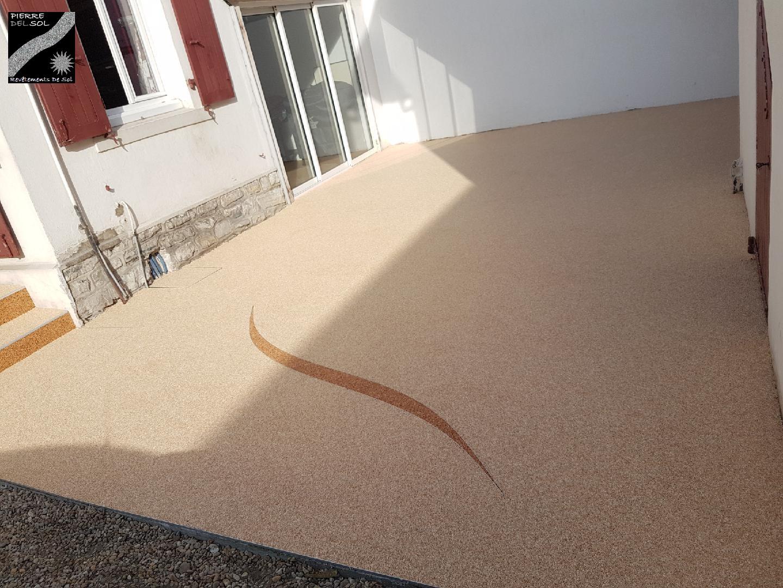 Terrasse à Anglet (64)