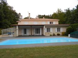 Tour de piscine à Samatan