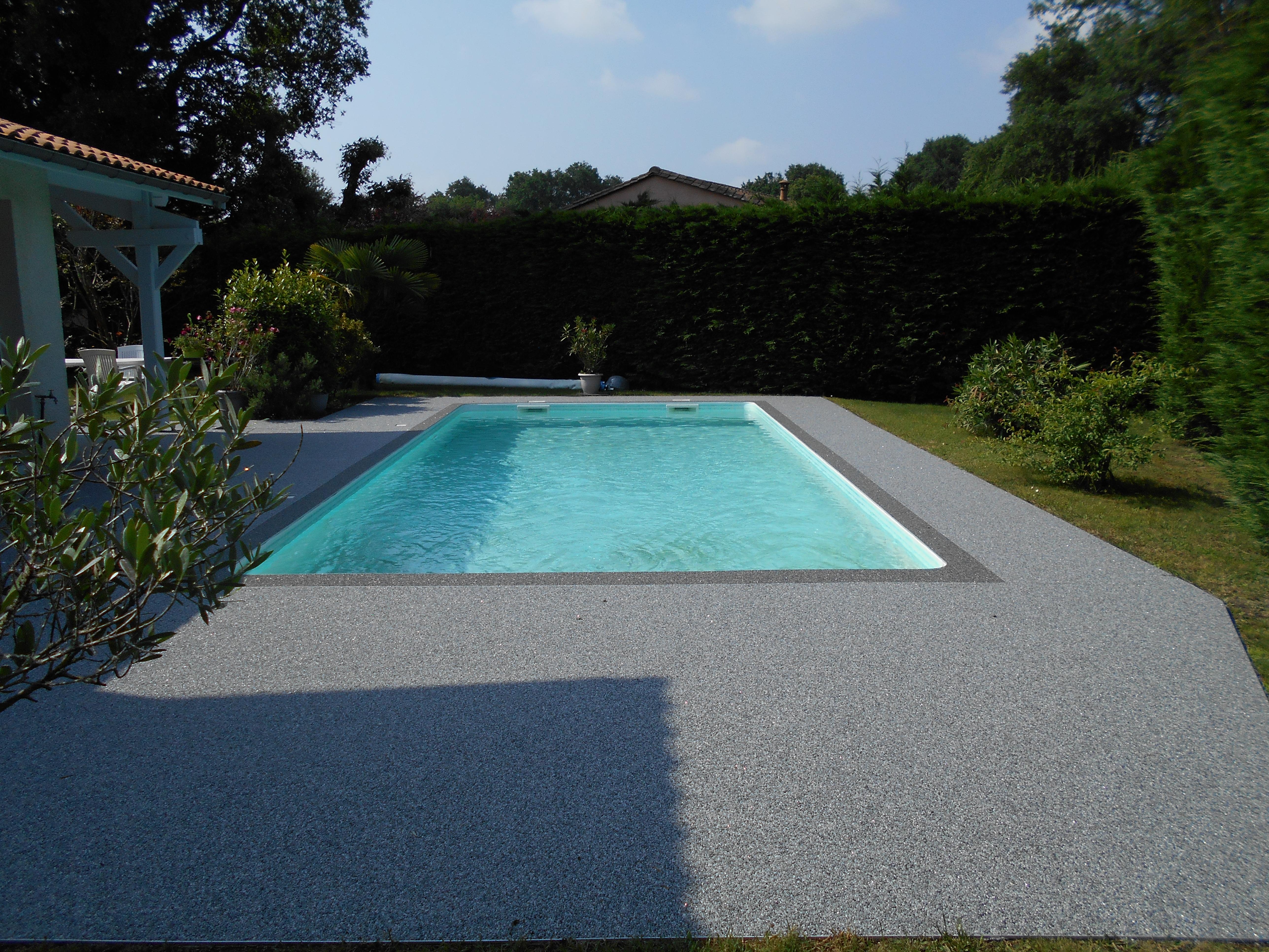 Plage piscine Saint Médard en Jalles