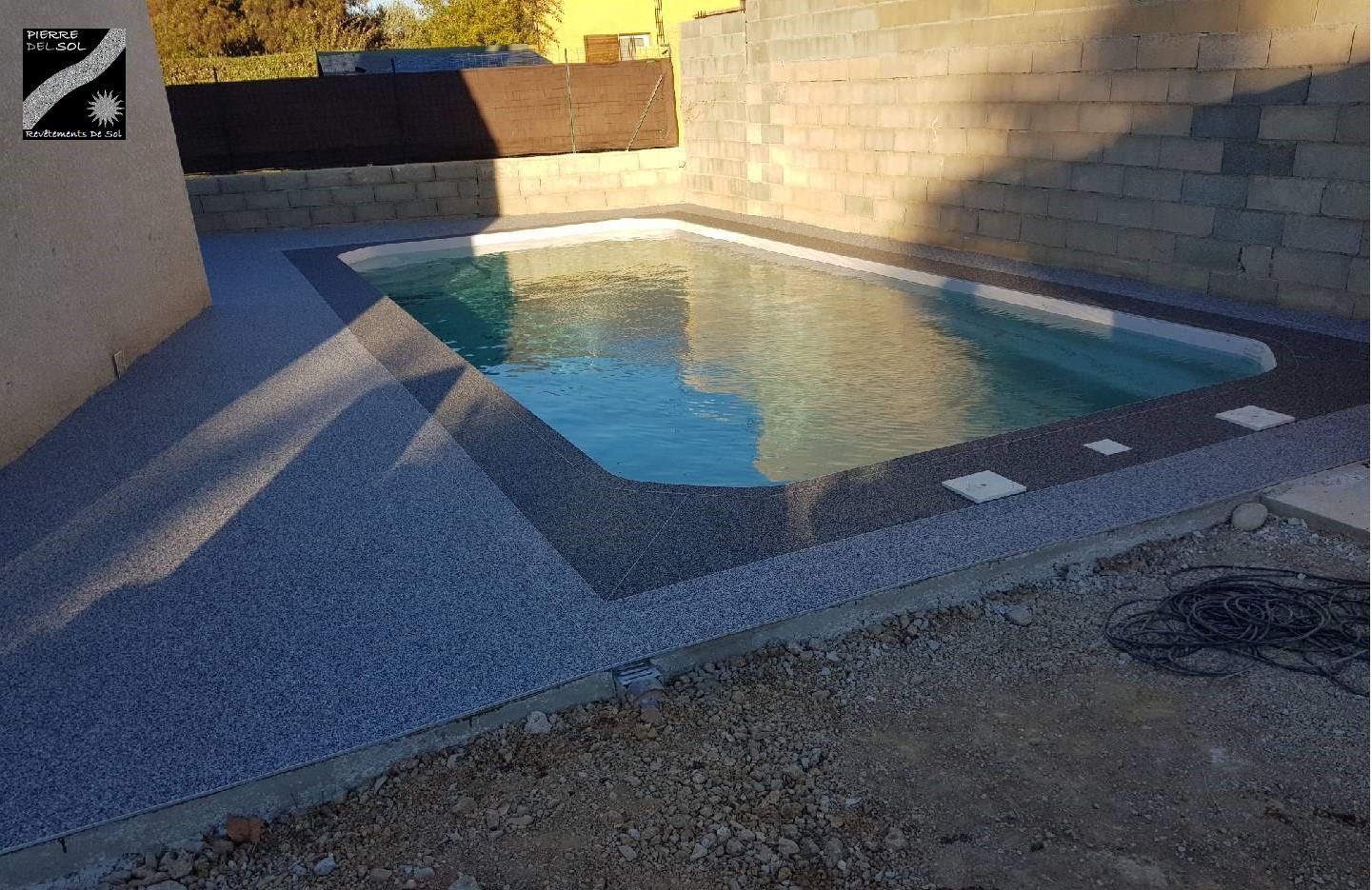 Plage piscine à Salleles d'Aude (11)