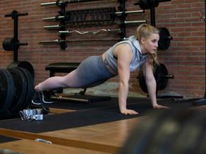 De Discipline Trainen van een Topsporter - de Do's en Don'ts