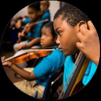 Abukutsa Arts Academy Music