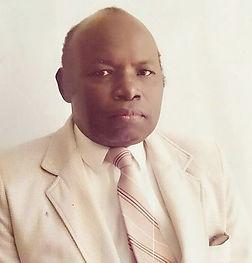 Photo of Johnston Likokhe Abukutsa
