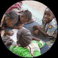 Abukutsa Arts Academy Social-Emotional Development
