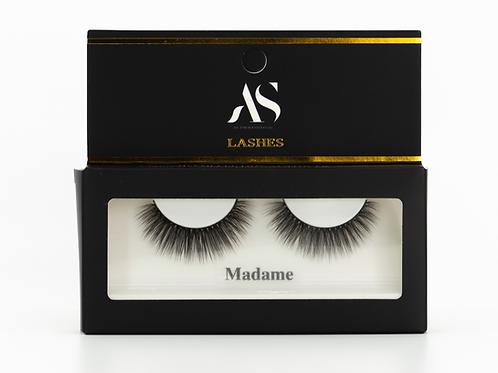 Madame 3D Lashes