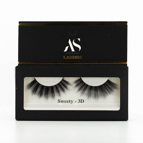 Sweety 3D Lashes