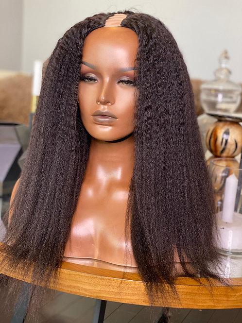 Labadie UPart Wig