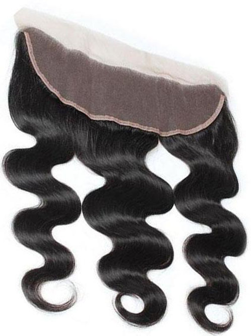 Champagne Body Wave Frontal