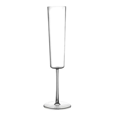 MARIE ANTOINETTE: Flûte Champagne jetable réutilisable