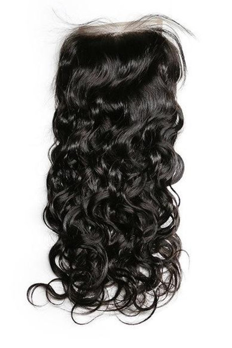 Select Curly Closure